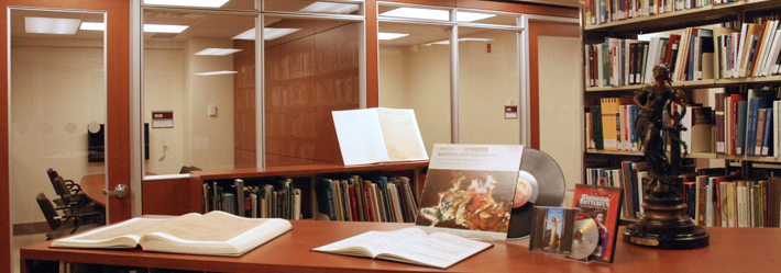 Isobel Firestone Music Library