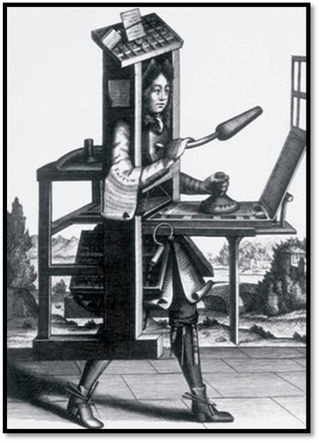 L'Imprimeur