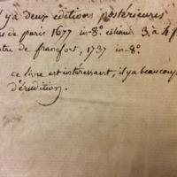 Aiegidii Menagii juris civilis amoenitates ad Ludov. Mublaeum, advocatum Parisiensem