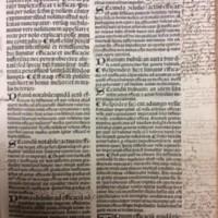 Moralia Hieronymi ab Hangesto, philosophi, sacraéque theologiae professoris