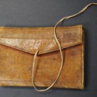 Almanach nécessaire, ou, Porte-feuille de tous les jours