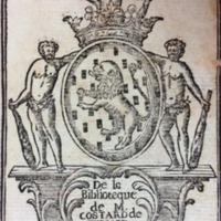 Mémoires historiques, politiques, critiques et littéraires / ouvrage imprimé sur le propre manuscrit de l'auteur
