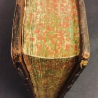 Dictionarium proprioru[m] nominum virorum mulierum, populoru[m], idolorum, urbium, fluviorum, montium, cæterorúmque locoru[m] quæ passim in libris prophanis legu[n]tur