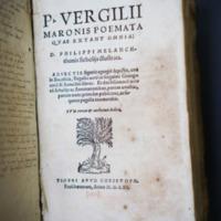 P. Vergilij Maronis poemata quae extant omnia […]