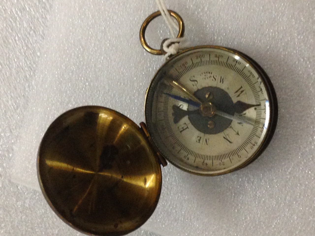 Compass - Provenance