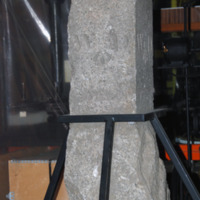 Halifax Survey Monument