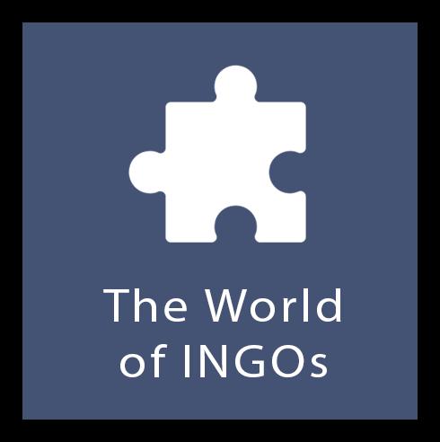 The World of INGOs