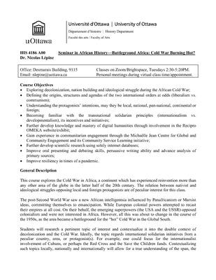 seminar-in-african-history_cold-war-in-africa_uOttawa-HIS 4186-winter 2021_syllabus.pdf