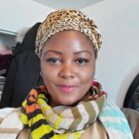 Aretha Kalonji (photo)
