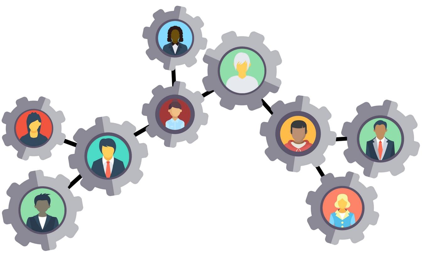 Projet de renouvellement organisationnel