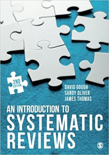 An introduction to systematic review