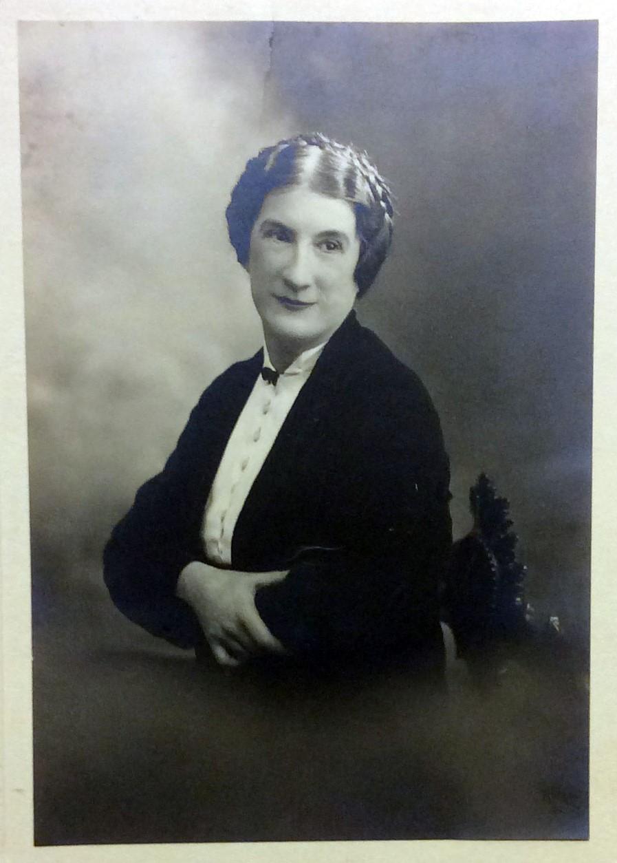 HenrietteCharasson