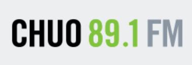 CHUO 89.1 - uOttawa Radio