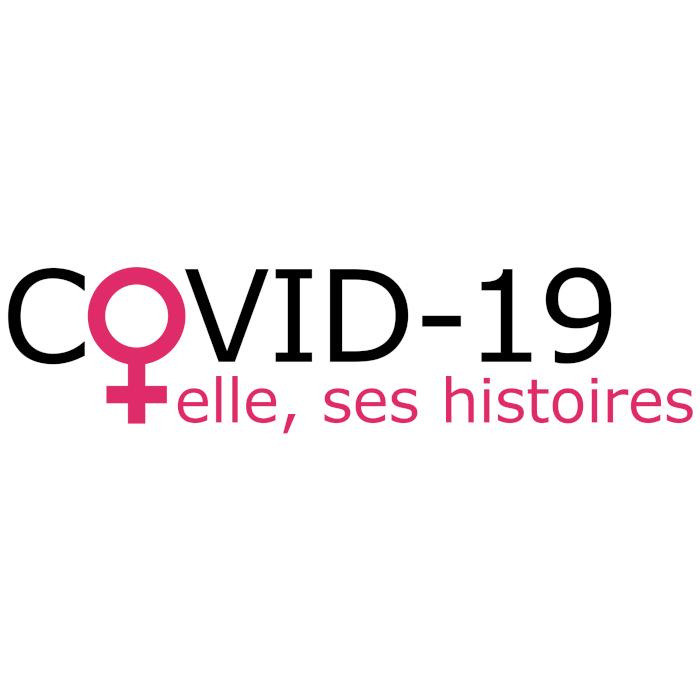 Elle, ses histoires, Covid-19