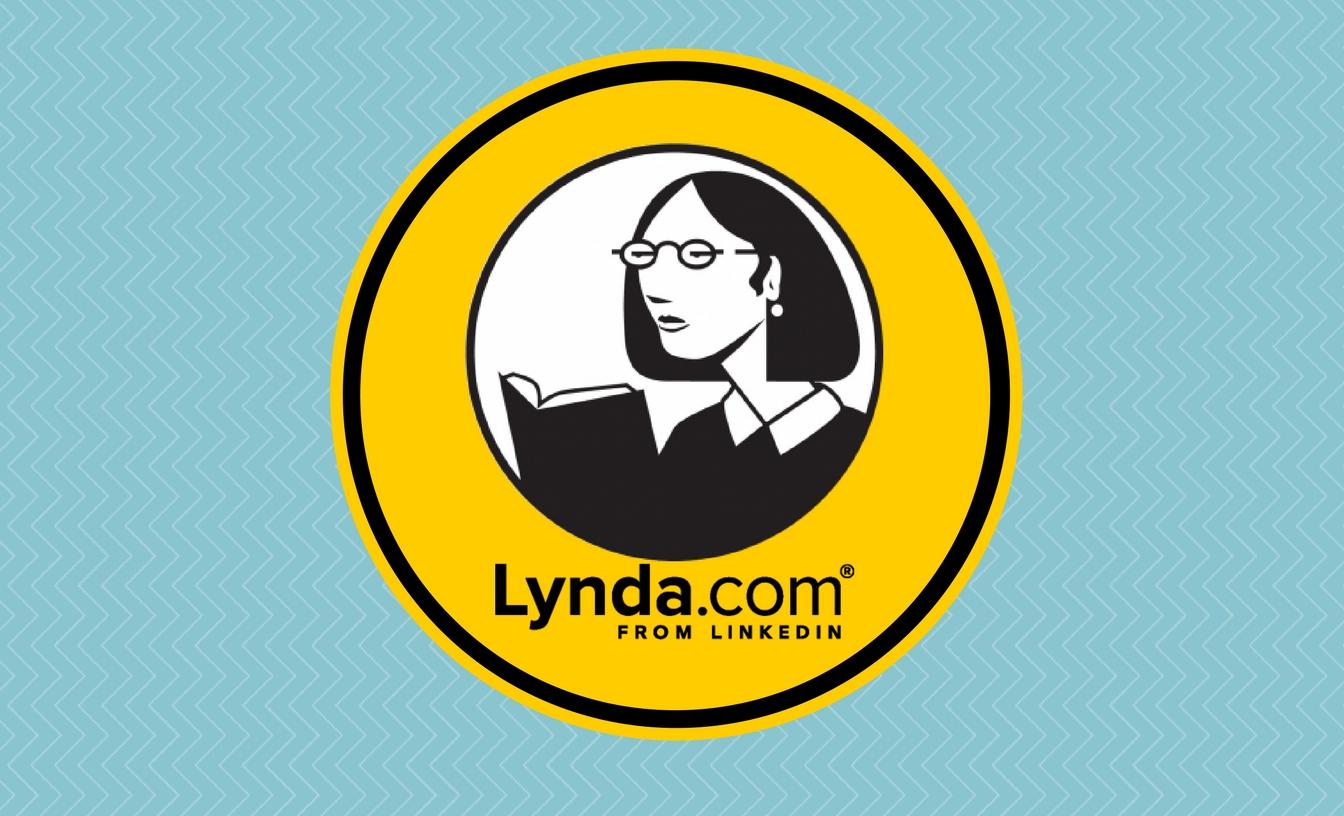 Logo de lynda.com