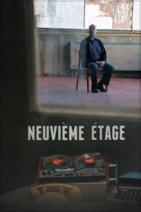 Couverture du film Neuvième étage