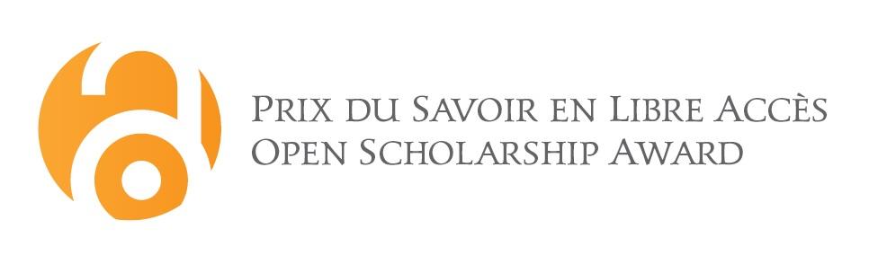 open scholarship award