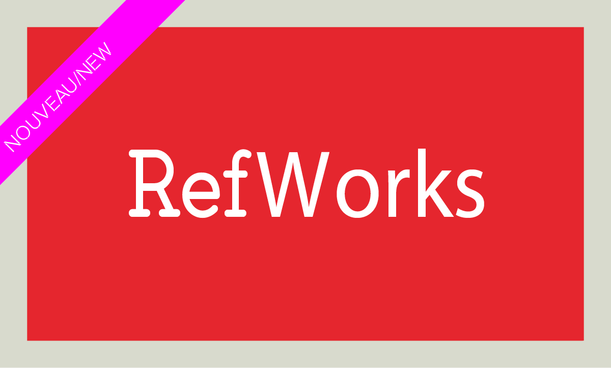 Refwork