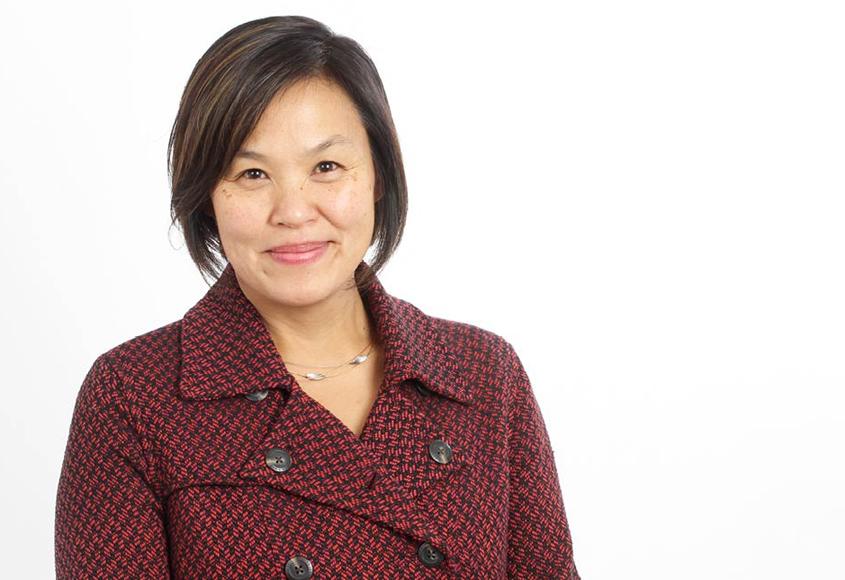 Talia Chung